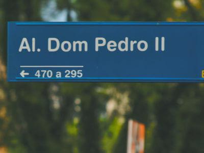 02 De Dezembro: Nascimento De Dom Pedro II