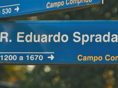 Quem Foi: Eduardo Sprada