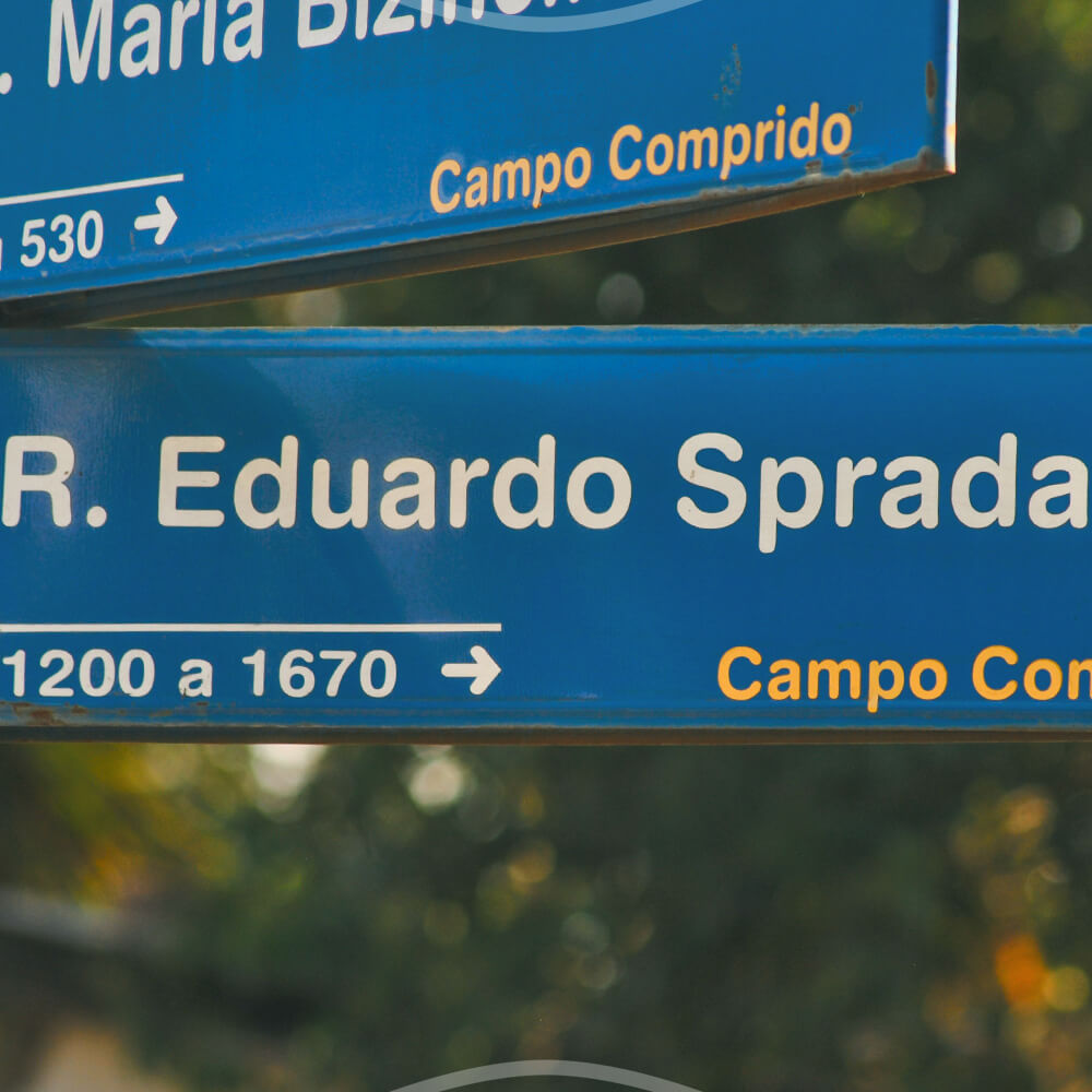 16 De Setembro: Nascimento De Eduardo Sprada