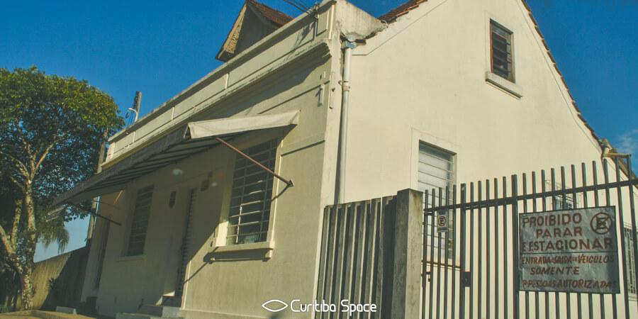Quem foi: Eduardo Sprada - Curitiba Space