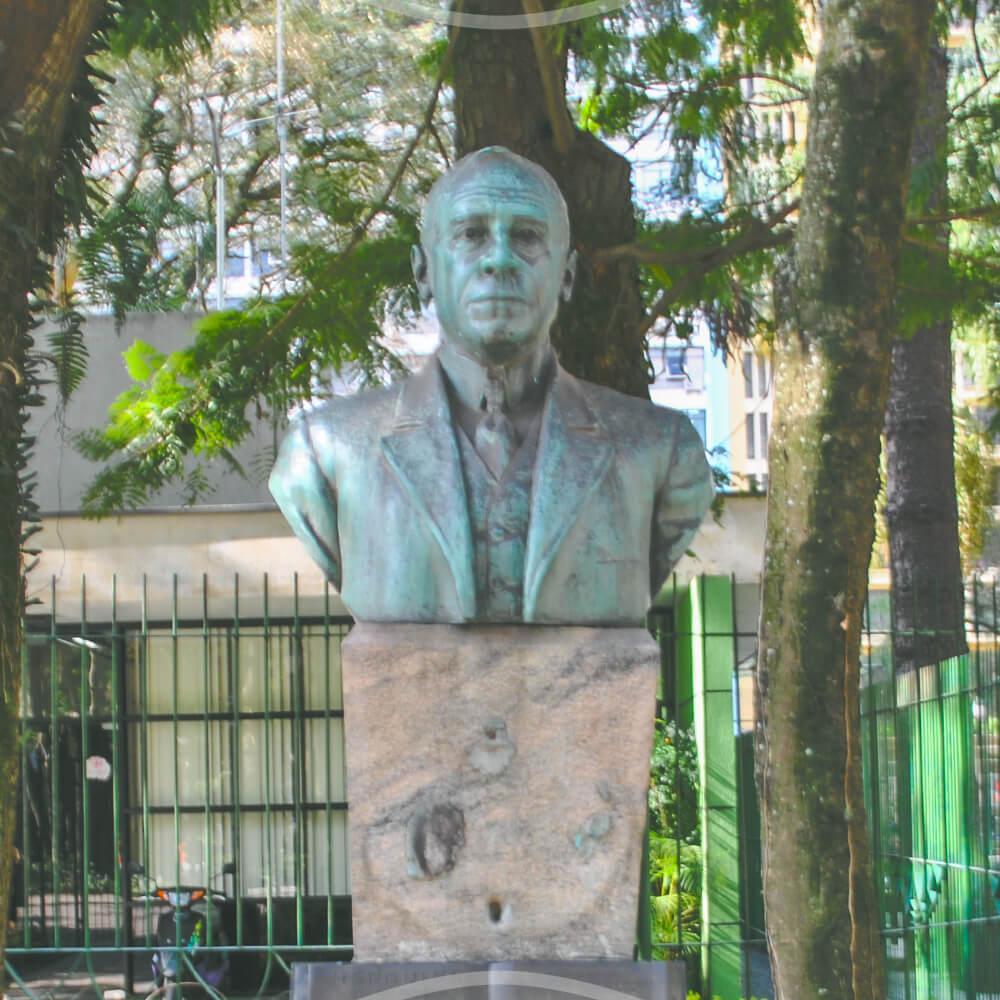 Quem Foi: Emiliano Perneta