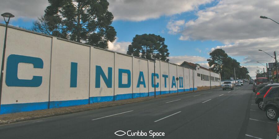 Quem foi: Erasto Gaertner - Curitiba Space