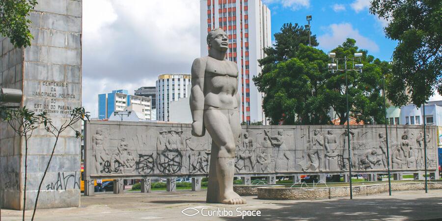 Quem foi: Erbo Stenzel - Curitiba Space