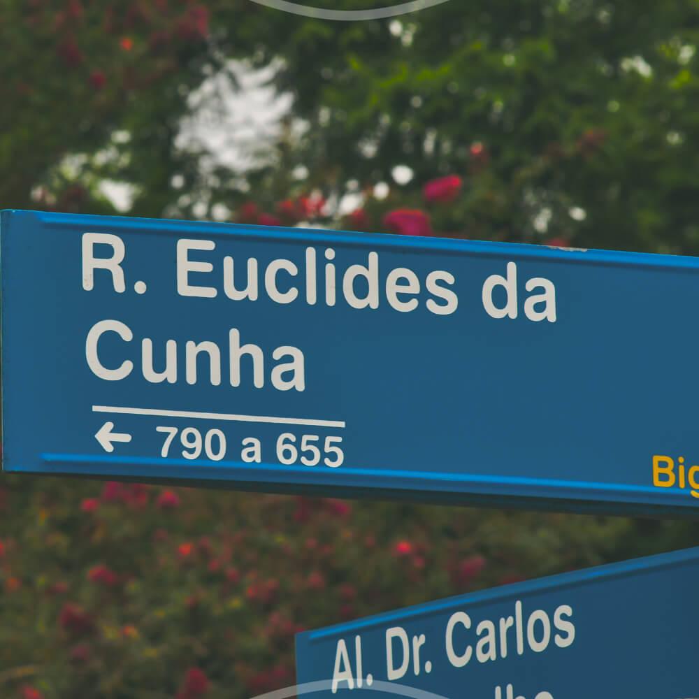 Quem Foi: Euclides Da Cunha