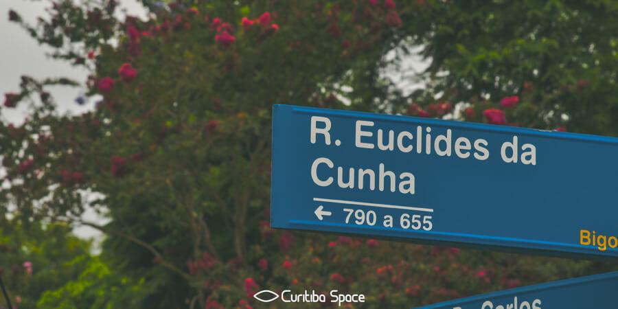 Quem foi: Euclides da Cunha - Curitiba Space