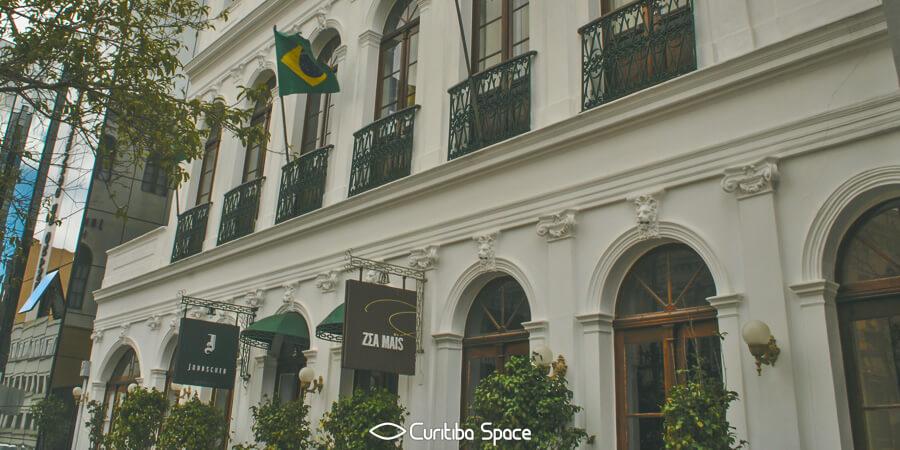 Quem foi: Francisco Lourenço Johnscher - Curitiba Space