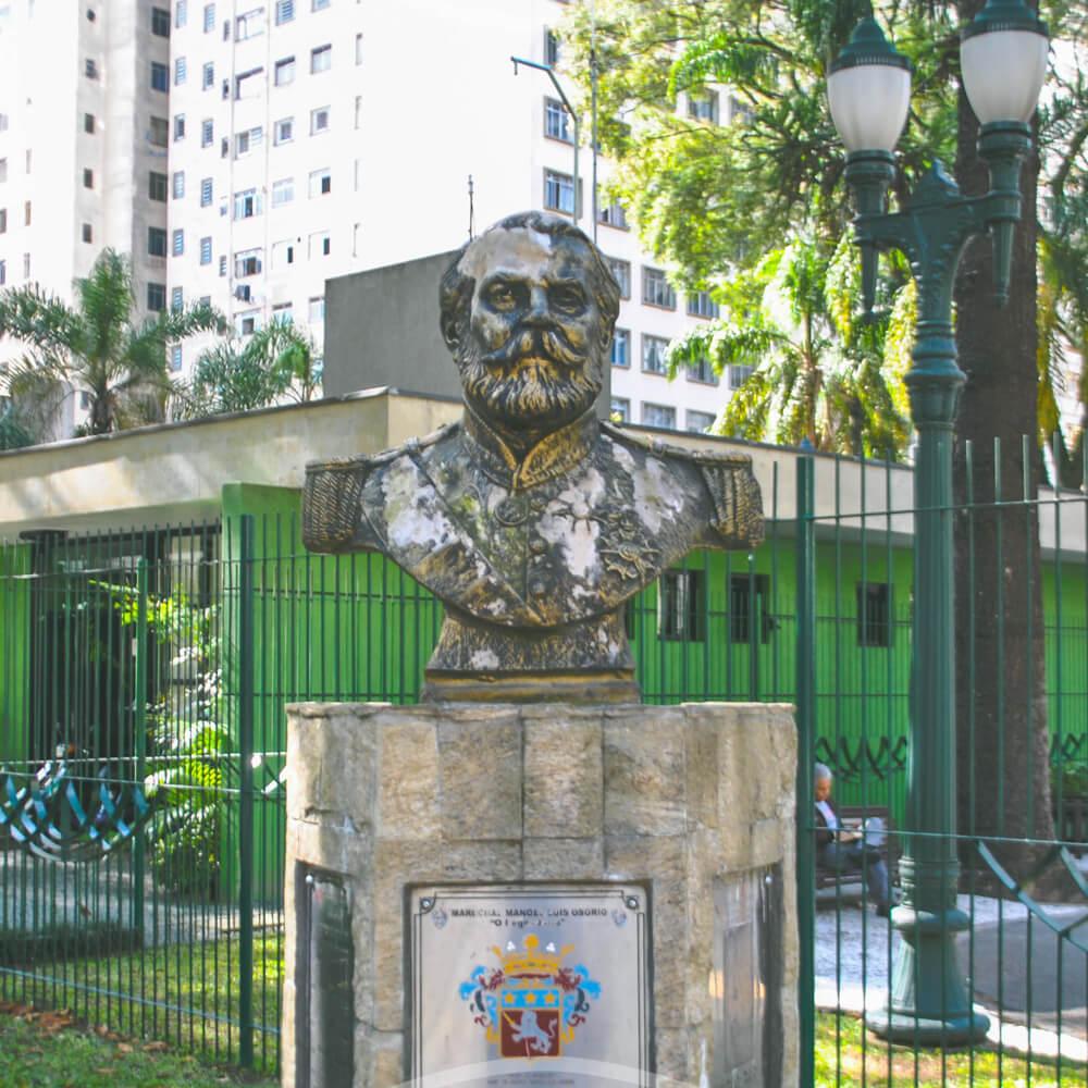 10 De Maio: Nascimento Do General Osório