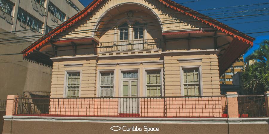 Quem foi: Heitor Stockler de França - Curitiba Space