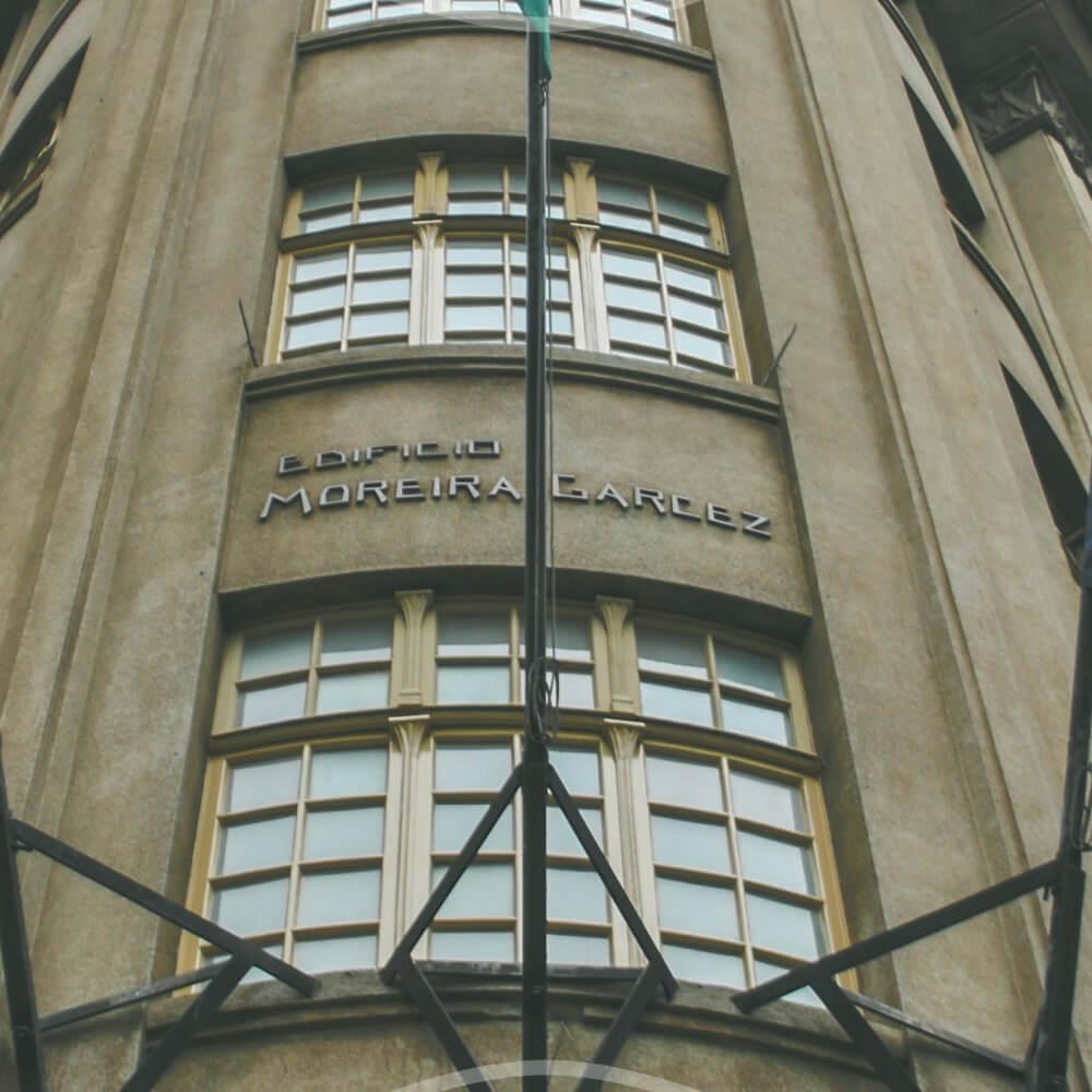 Quem Foi: João Moreira Garcez