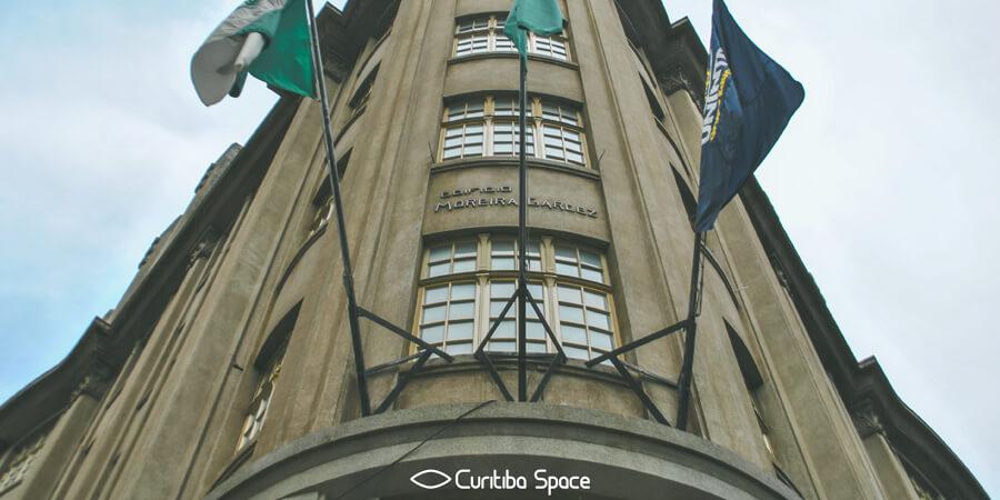 Quem foi: João Moreira Garcez - Curitiba Space