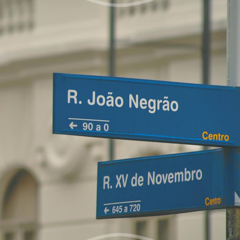 19 De Dezembro: Nascimento De João Negrão