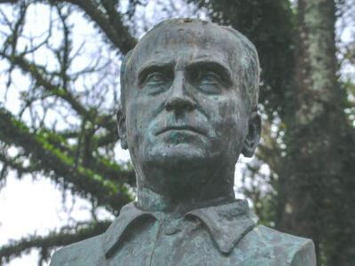 03 De Julho: Nascimento De João Zaco Paraná