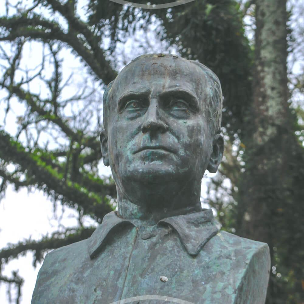 Quem Foi: João Zaco Paraná