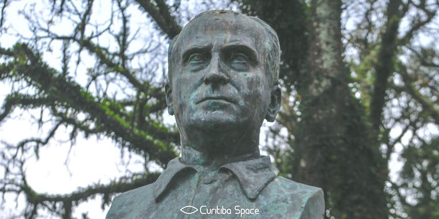 Quem: foi João Zaco Paraná - Curitiba Space