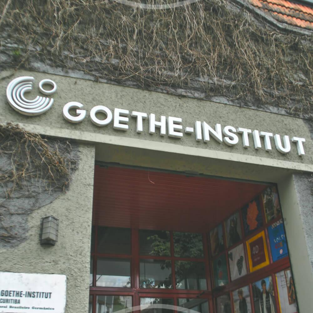 28 De Agosto: Nascimento De Goethe