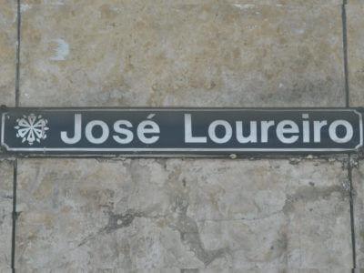 23 De Abril: Nascimento De José Loureiro