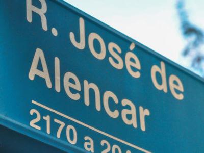 Quem Foi: José De Alencar