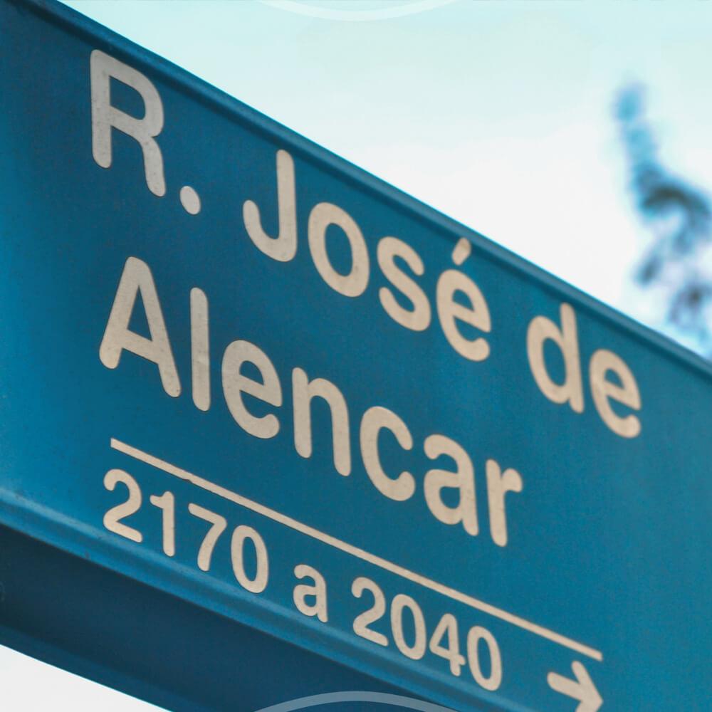 01 De Maio: Nascimento De José De Alencar