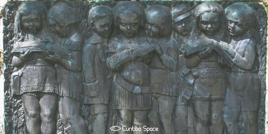 Quem foi: Júlia Wanderley - Curitiba Space