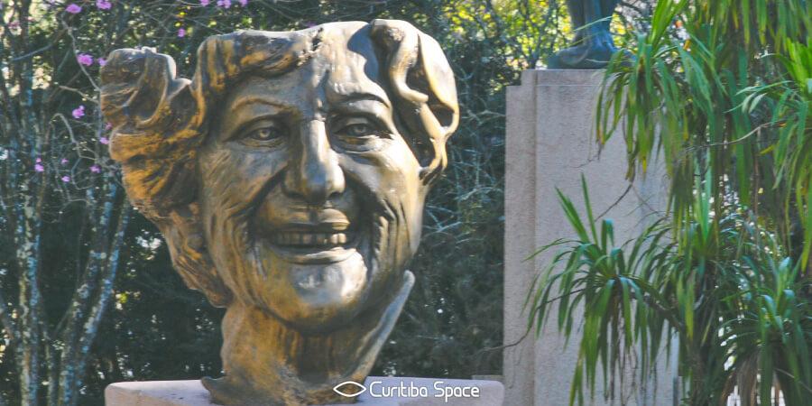 Quem foi: Lala Schneider - Curitiba Space