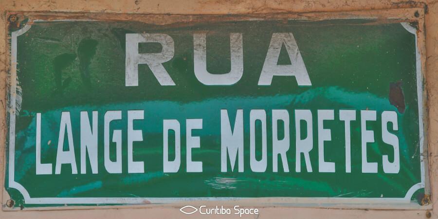Quem foi: Lange de Morretes - Curitiba Space