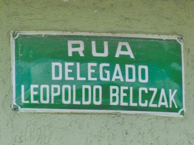 Quem Foi: Leopoldo Belczak