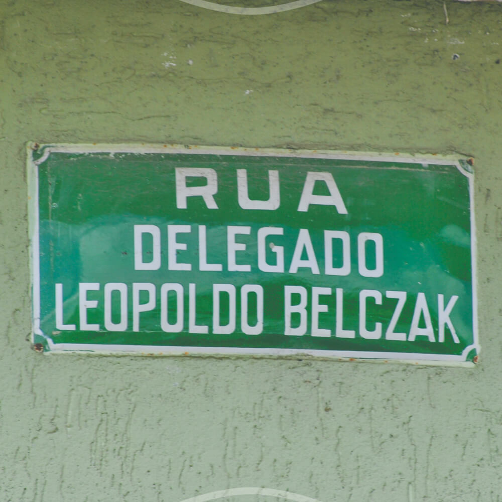 13 De Setembro: Nascimento De Leopoldo Belczak