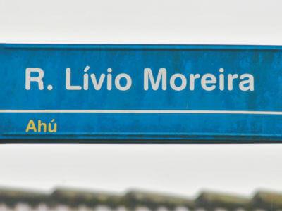 Quem Foi: Lívio Moreira