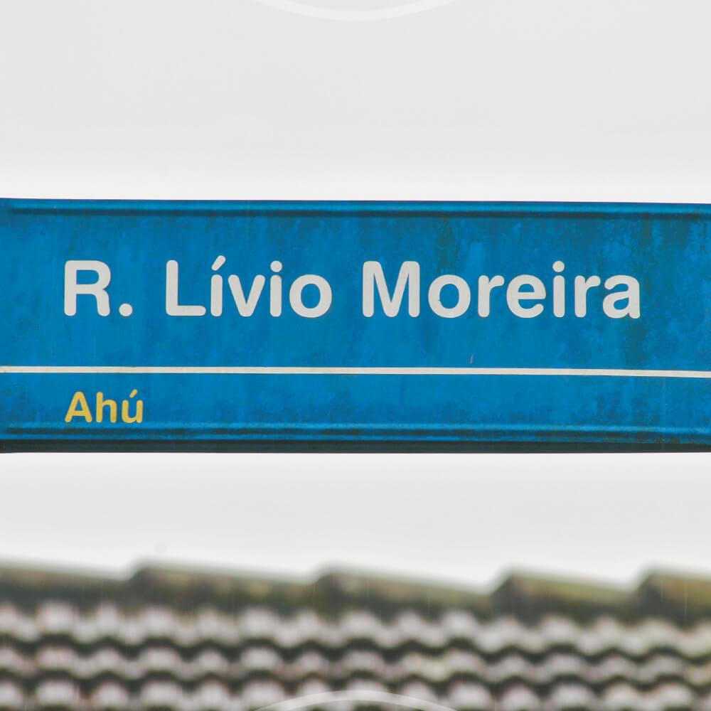 17 De Junho: Nascimento De Lívio Moreira