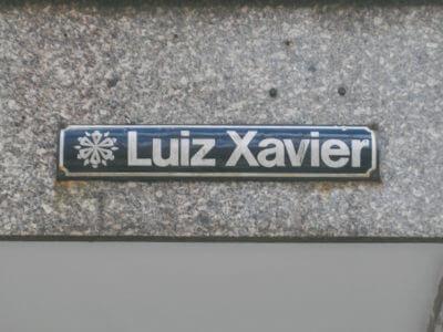 Quem Foi: Luiz Xavier