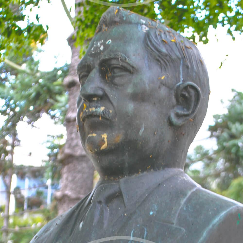 Quem Foi: Lysimaco Ferreira Da Costa