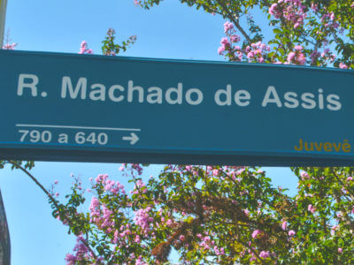 21 De Junho: Nascimento De Machado De Assis
