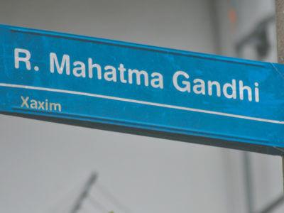 Quem Foi: Mahatma Gandhi