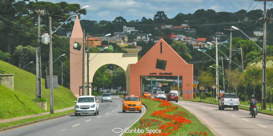 Quem foi: Manoel Ribas - Curitiba Space