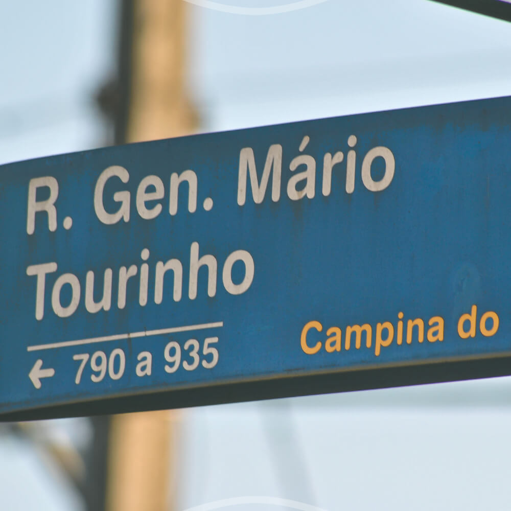 12 De Setembro: Nascimento De Mário Tourinho