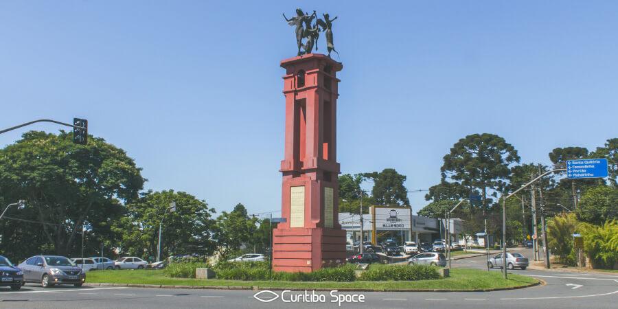 Quem foi: Mário Tourinho - Curitiba Space