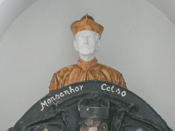 Quem Foi: Monsenhor Celso