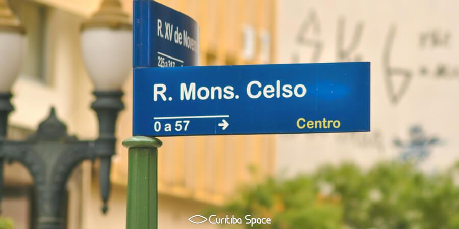 Quem foi: Monsenhor Celso Itiberê da Cunha - Curitiba Space