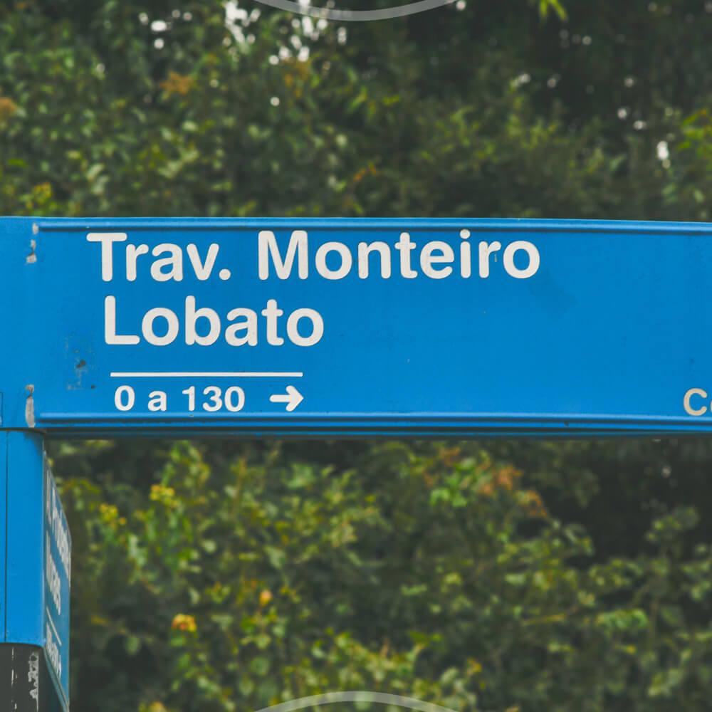 18 De Abril: Nascimento De Monteiro Lobato