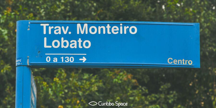 Quem foi: Monteiro Lobato - Curitiba Space