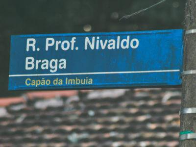 Quem Foi: Nivaldo Braga