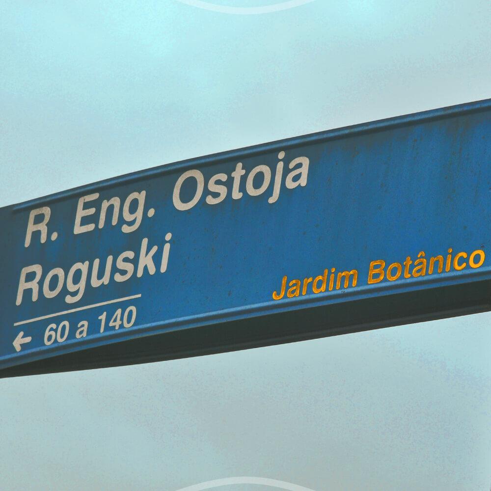Quem Foi: Ostoja Roguski