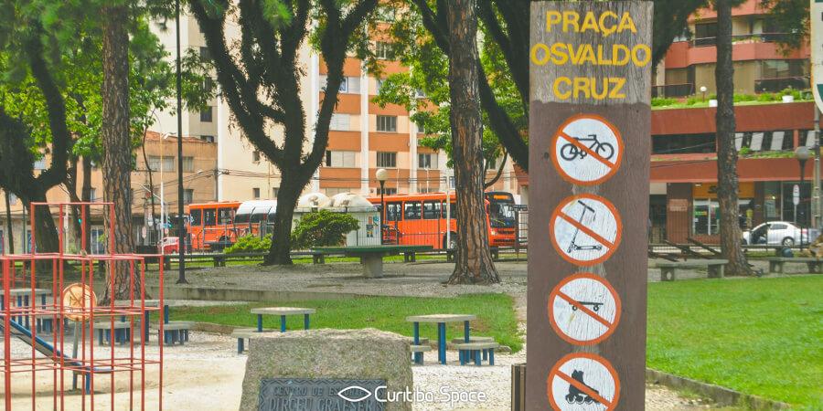 Quem foi Osvaldo Cruz - Curitiba Space