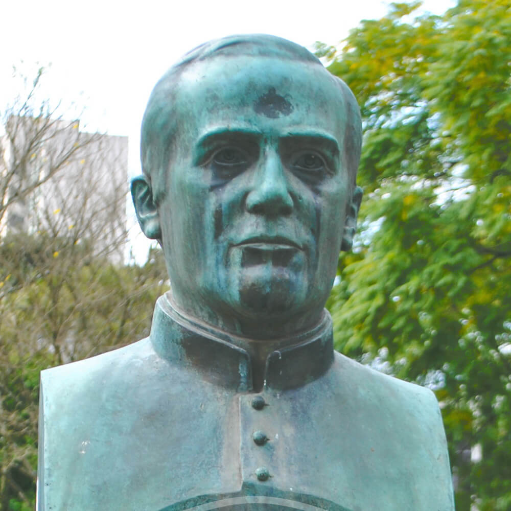 19 De Agosto: Nascimento De Padre Ildefonso Xavier Ferreira