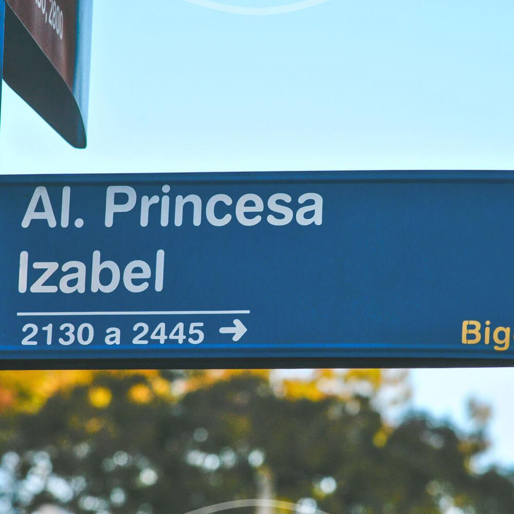 29 De Julho: Nascimento Da Princesa Isabel