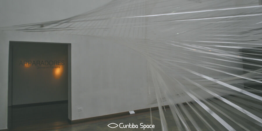 Quem foi: Theodoro de Bona - Curitiba Space