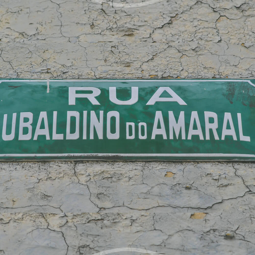 Quem Foi: Ubaldino Do Amaral