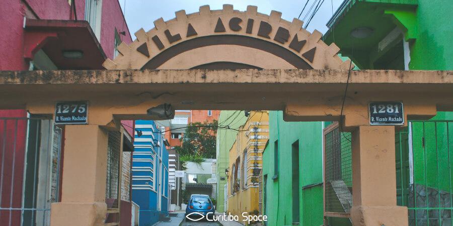 Quem foi: Vicente Machado - Curitiba Space