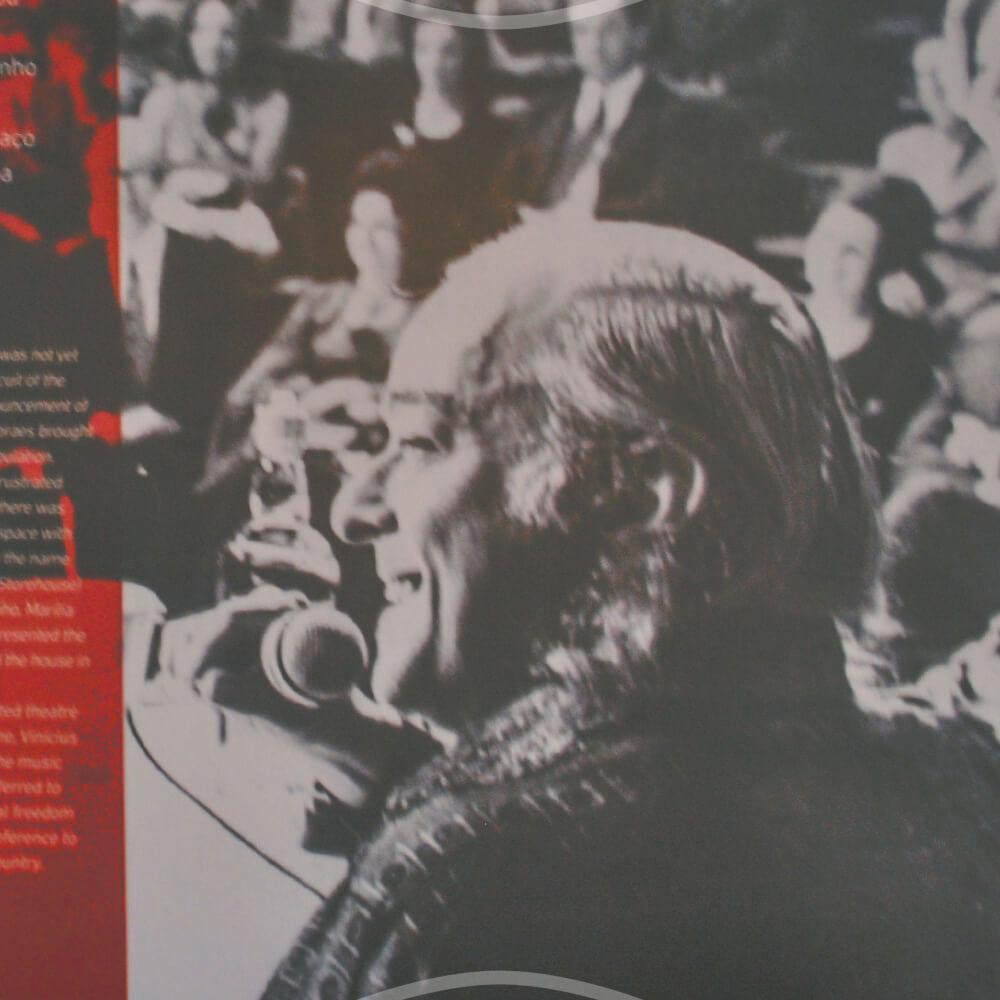 19 De Outubro: Nascimento De Vinicius De Moraes
