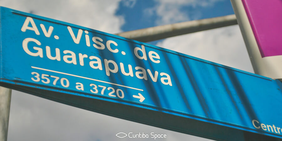 Quem foi: Antônio de Sá Camargo - Visconde de Guarapuava - Curitiba Space